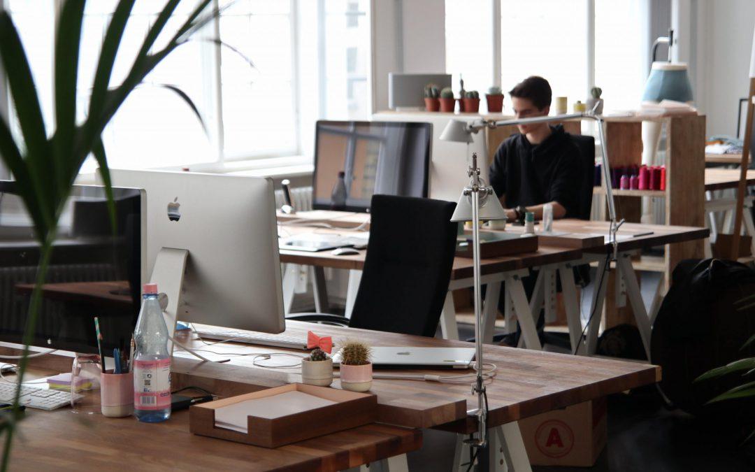 Smart Office : en Route vers le Bureau Connecté de demain !