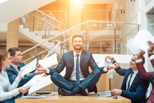 Gérer ses Émotions au Travail : Conseils Pratiques !