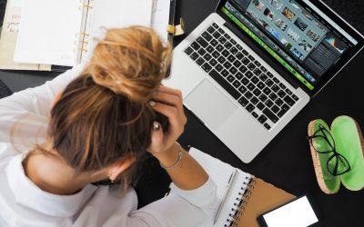 Stress au Travail : Comment en Venir à Bout ?