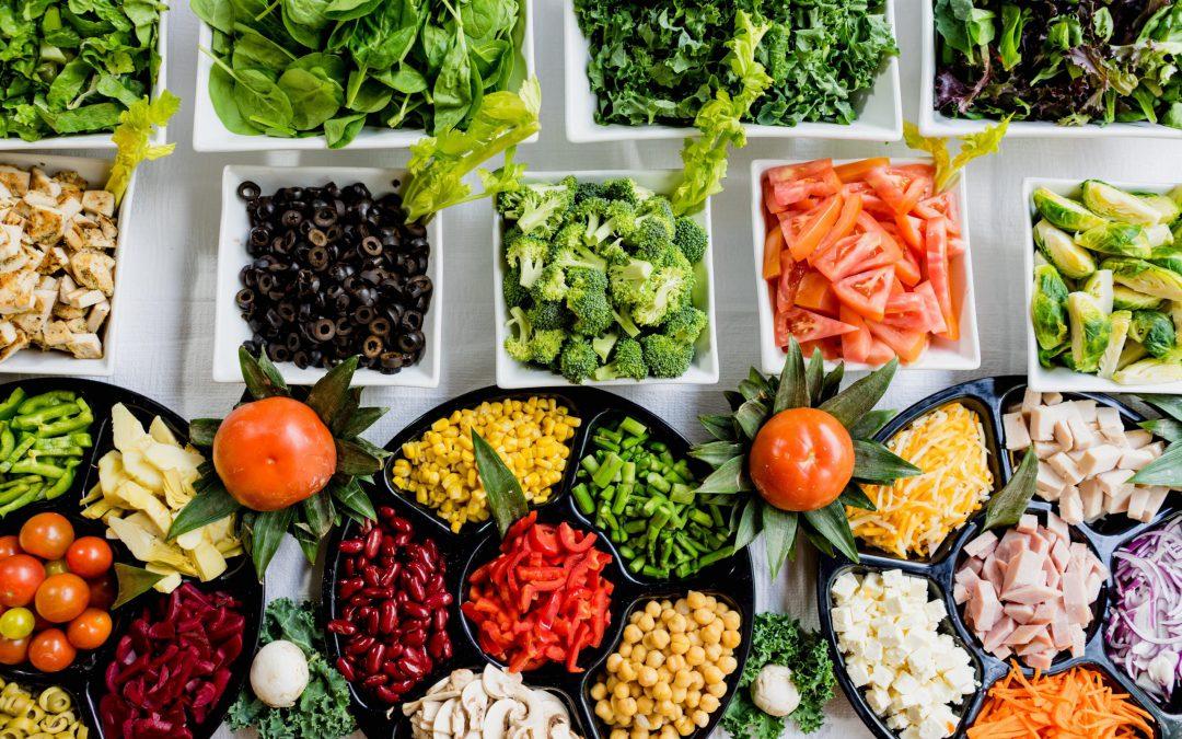Manger Sain au Bureau : Conseils et Recettes faciles