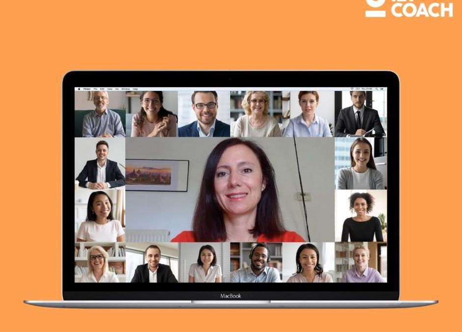 Confinement : ilyCoach lance des ateliers bien-être en visio