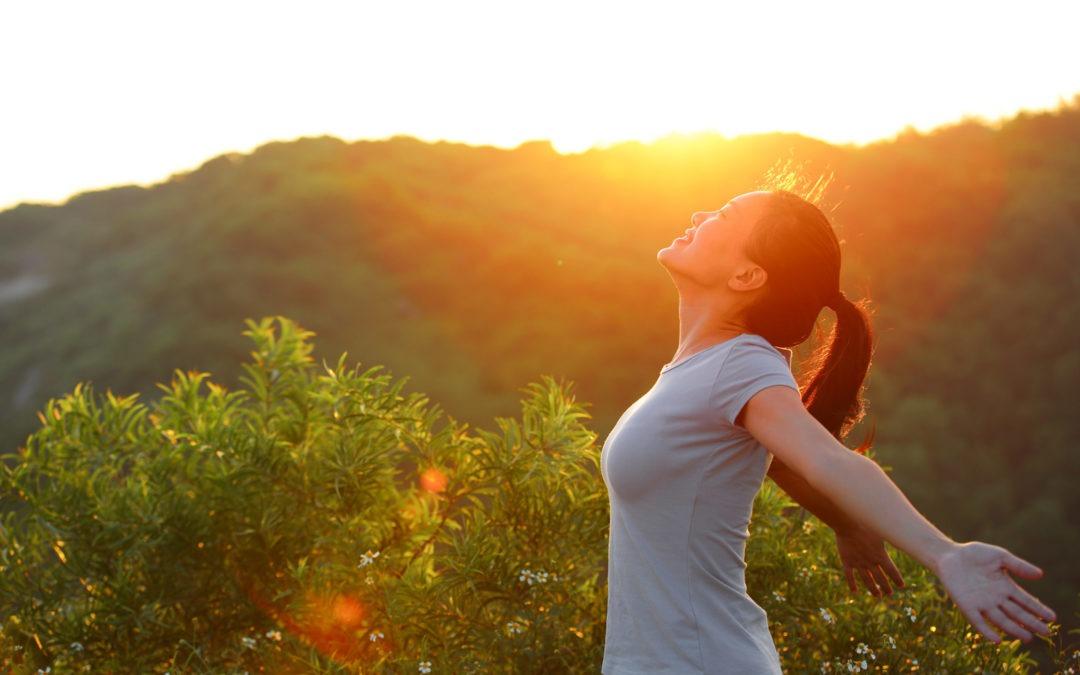 Se Remettre en Forme après les Vacances : 4 Astuces !
