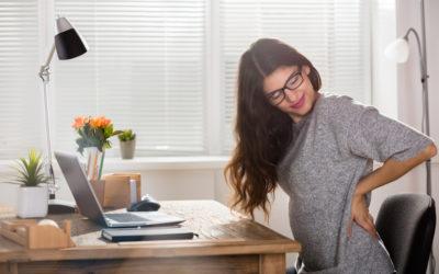 Gestes et Postures au Bureau : les Bonnes Pratiques