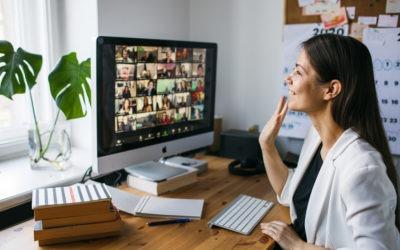 Maintenir le Lien avec ses Équipes en Télétravail : 5 actions