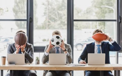 Le Sport au Travail : un Booster de Productivité !