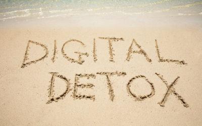 Digital detox et vacances : comment se lancer dans un sevrage numérique ?